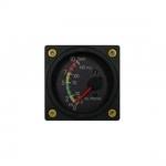 SZ CFI Oil Pressure Gauge MP2-10B  |  Aviônicos