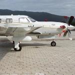 Avião Turbo Hélice Piper Aircraft PA-46-500TP Meridian – Ano 2009 – 1940 H.T. oferta Turbo Hélice