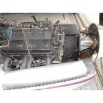 MOTOR CORVETTE LT1 350+Caixa de Redução+Hélice passo Variável em voo oferta Motores