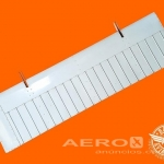 Flap L/H C150L 1973 0426901-15 - Barata Aviation oferta Estrutura