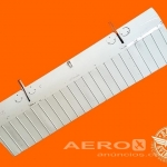 Flap R/H C150F 1965 0426901-8 - Barata Aviation oferta Estrutura