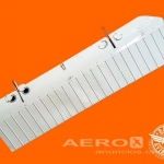 Flap L/H C150F 1965 0426901-8 - Barata Aviation oferta Estrutura