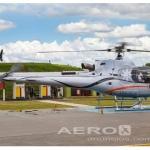 HELICÓPTERO HELIBRAS ESQUILO AS350B3 – ANO 2009 – 1110 H.T. oferta Helicóptero Turbina