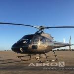 HELICÓPTERO EUROCOPTER FRANCE ESQUILO AS350B2 – ANO 2013 – 580 H.T. oferta Helicóptero Pistão