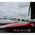 AVIÃO BIMOTOR PIPER AIRCRAFT SENECA V – ANO 2010 – 1200 H.T.  |  Bimotor Pistão