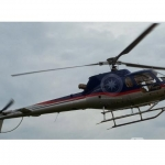 HELICÓPTERO HELIBRAS ESQUILO AS350B2 ANO 2007 – 1391H.T.  |  Helicóptero Turbina