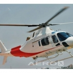 HELICÓPTERO AGUSTA WESTLAND AW119 KOALA – ANO 2006 – 720 H.T.  |  Helicóptero Turbina