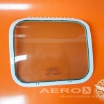 Janela de Emergência Central L/H F33A 002-430053-37 - Barata Aviation oferta Estrutura