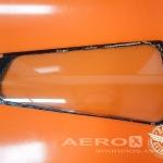 Vidro da Janela Traseira L/H V35B 002-430000-117 - Barata Aviation oferta Estrutura