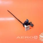 Manete de Controle do Dreno do Filtro de Combustível S1517-2 - Barata Aviation oferta Peças diversas