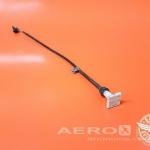 Manete de Controle do Dreno do Filtro de Combustível S1517-11 - Barata aviation oferta Peças diversas