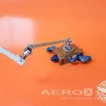 Seletora de Combustível HE 764 - Barata Aviation oferta Peças diversas