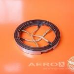 Anel do De-Ice da Hélice D40498 - Barata Aviation oferta Peças diversas