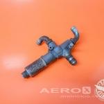 Válvula Controladora do De-Ice AA684-02 - Barata aviation oferta Peças diversas