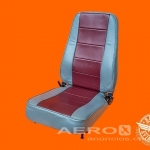 Banco Traseiro L/H PA-28RT-201 - Barata Aviation oferta Componentes