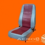 Banco Traseiro R/H PA-28RT-201 - Barata Aviation oferta Componentes