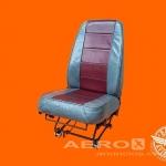 Banco do Piloto L/H Ajustável PA-28RT-201 - Barata Aviation  |  Componentes