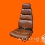 Banco do Copiloto R/H Beechcraft Baron B55 - Barata aviation  |  Componentes