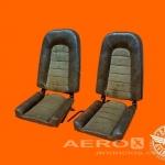 Kit de Bancos Grumman Lynx AA-1C - Barata Aviation oferta Componentes