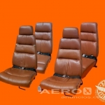 Kit de Bancos Beechcraft Baron B55 - Barata Aviation oferta Componentes