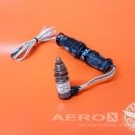 Micro Switch de Posição do Trem L/H 4602CH1-3 - Barata Aviation oferta Sistema elétrico