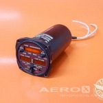 Indicador de Fuel Flow Shadin Company 4-28V - Barata Aviation oferta Aviônicos