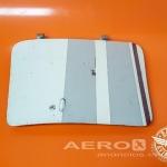 Porta do Bagageiro Cessna C172K - Barata Aviation Fotografia