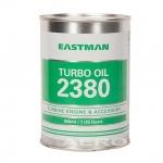 EASTMAN Óleo para Turbina BP 2380 - Caixa com 24 latas 946ml     Suprimentos