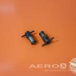 Válvula de Dreno de Combustível CCA-3400 - Barata Aviaiton oferta Peças diversas