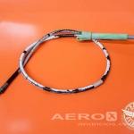 Atuador do Flap R/H 45-521212-607 - Barata Aviation oferta Peças diversas