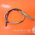Atuador do Flap L/H 45-521212-604 - Barata Aviation Fotografia