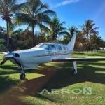 Avião Piper Aircraft PA-46R-350T Matrix – Ano 2009 – 1181 H.T.  |  Monomotor Pistão