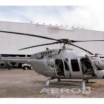 Helicóptero Bell 407 – Ano 1997 – 4997 H.T. oferta Helicóptero Turbina