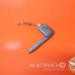 Tubo de Pitot Aquecido 12/14V 50-384040-1 - Barata Aviation oferta Aviônicos