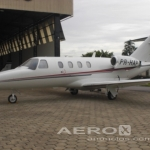 1997 Cessna Citation Jet  |  Jato