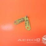 Par de Proteção da Polia do Cabo de Comando 35-524247 - Barata Aviation oferta Peças diversas