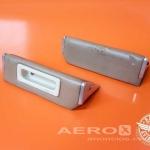 Apoios de Braço Beechcraft 35-534461-1 - Barata Aviaiton oferta Componentes