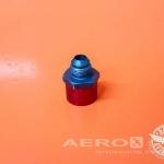 Válvula Reguladora de Ar do Tanque Esquerdo Dukes - Barata Aviation oferta Peças diversas