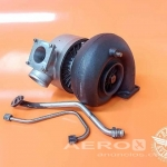 Compressor Turbo Hartzell - Barata Aviation oferta Peças diversas