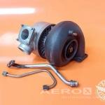 Compressor Turbo Hartzell - Barata Aviation  |  Peças diversas