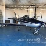 2002 Skyleader 200 / Sova  |  Ultraleve Avançado