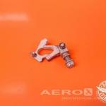 Lingueta de Acionamento do Trem de Pouso L/H 1241419-1 - Barata Aviation oferta Peças diversas