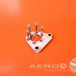 Torque Plate Suporte de Alojamento do Freio R/H 451-786 - Barata Aviation oferta Peças diversas