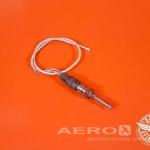 Sensor de Temperatura Externa (OAT) 1060MA150A - Barata Aviation oferta Sistema elétrico
