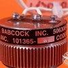 Sensor de Altitude da Cabine 506300-315 / 588-257 - Barata Aviation Fotografia