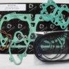 kit Descarbonização Motor Rotax 503 CDI/Platinado  Fotografia
