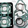 kit Descarbonização Motor Rotax 582 CDI - Azul/Cinza Fotografia