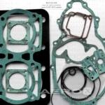 kit Descarbonização Motor Rotax 618 CDI oferta Motores