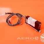 Módulo Receptor de Marker Beacon King KMR 675 - Barata Aviation  |  Sistema elétrico