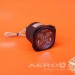 Liquidômetro Duplo Gull Airborne 28V - Barata Aviation oferta Aviônicos